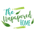 The Unpapered Home